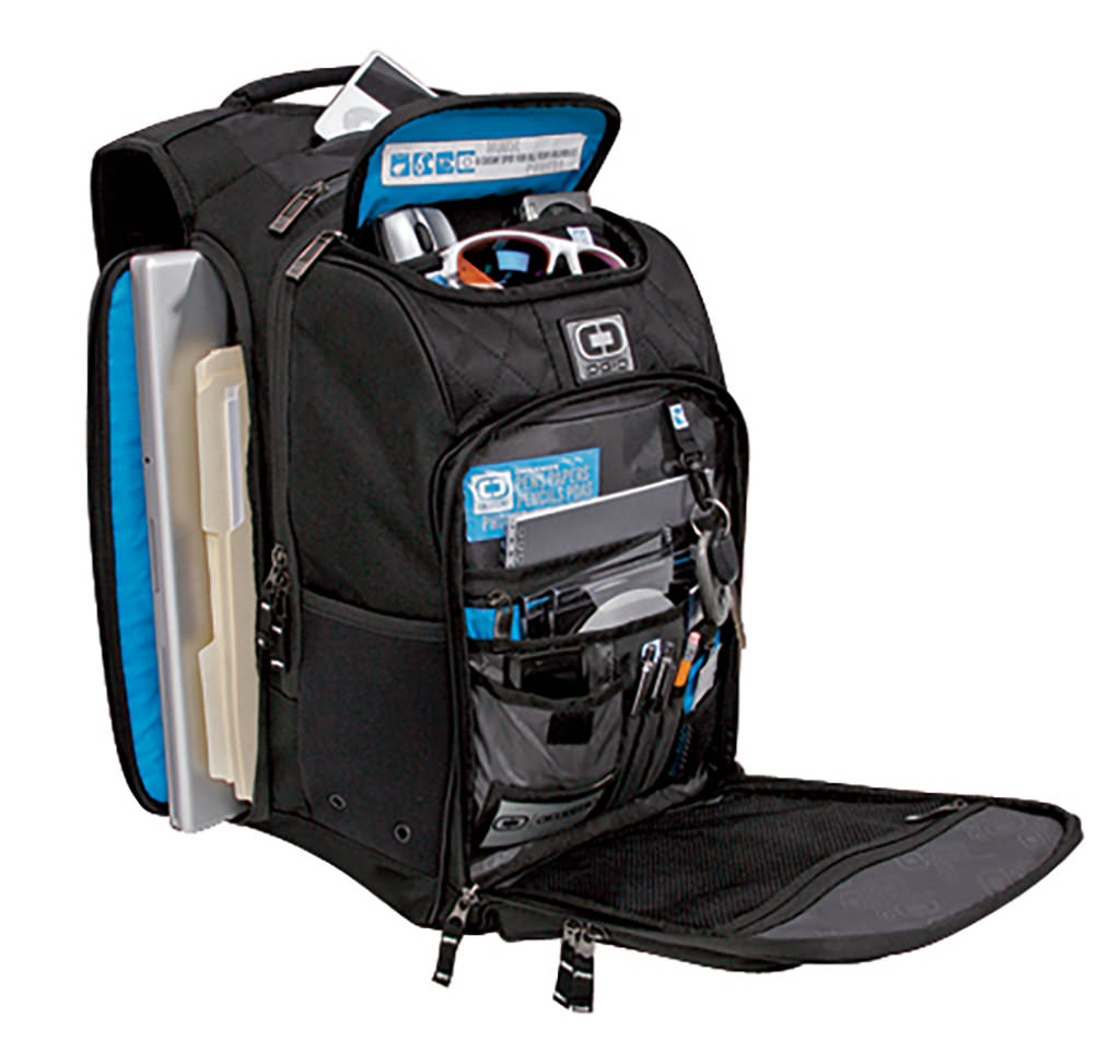 Epic Computer Backpack | Watts Bags